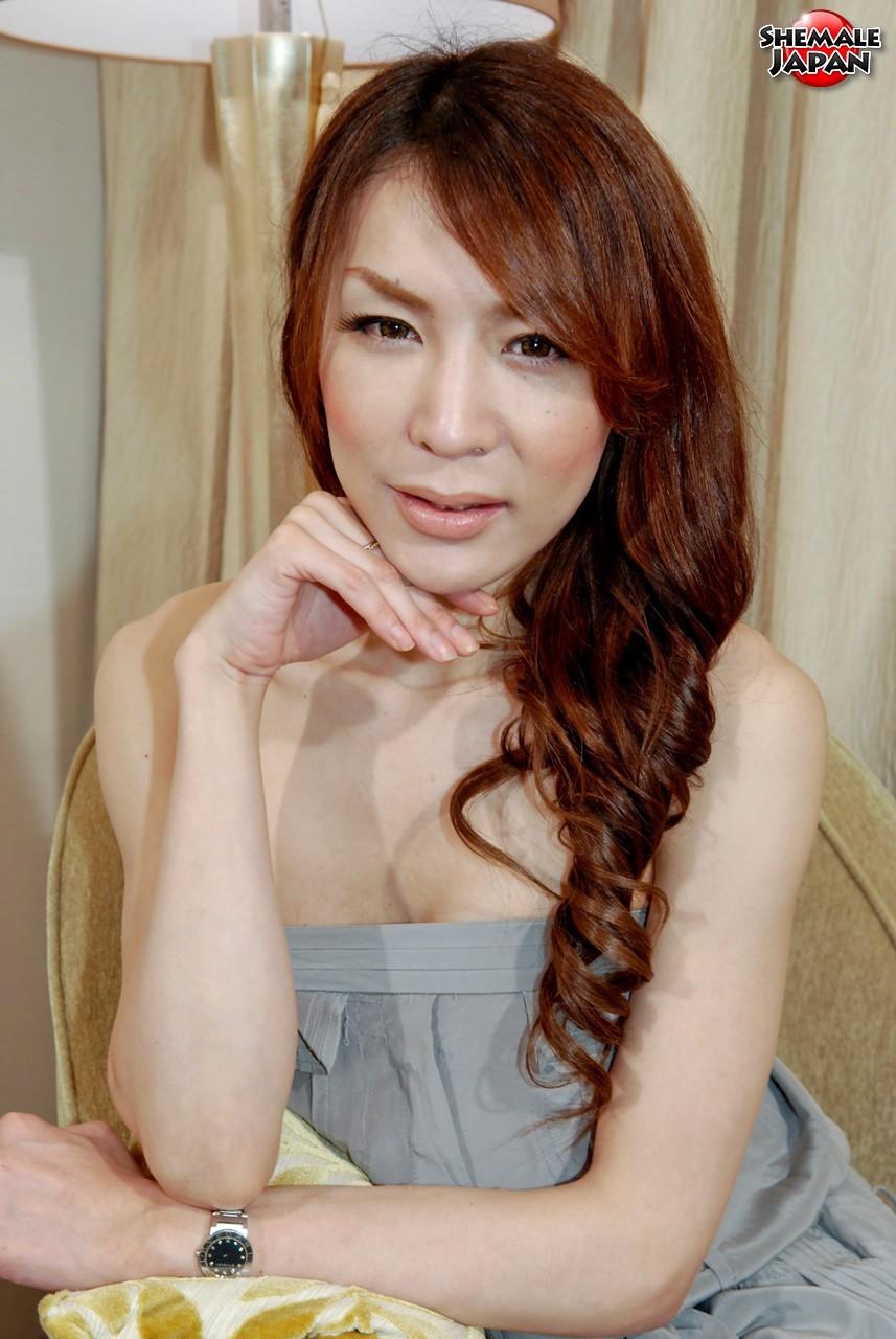 24 Yo Yuu Enjoys Sex. Her Favorite Ways Of Having Sex Include