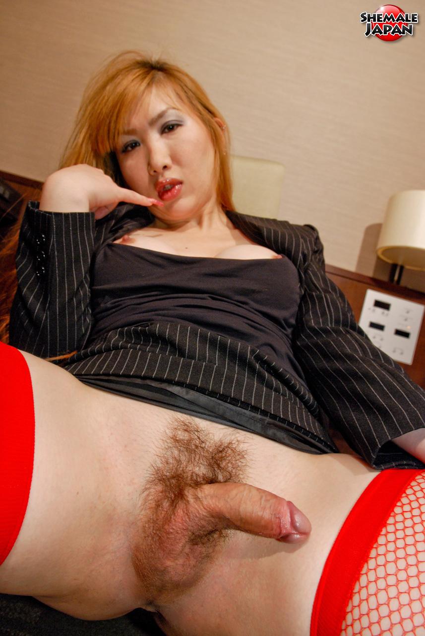 Sayaka - Naughty Newhalf Secretary