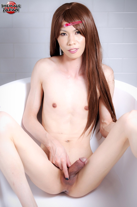 T-Girl Japan Set 1127