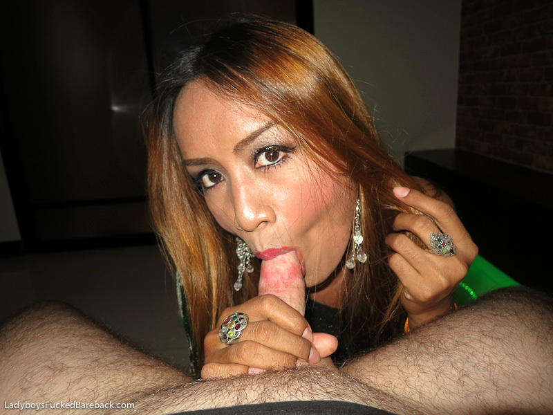 Wide Open And Hard Gaping For Small Shemale Fuckdoll Sai